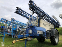 Self-propelled sprayer Inuma IAS 7036 Professional