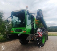 Damman-Croes Self-propelled sprayer DT 2600 H + DTPA 8036