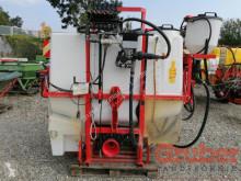 Pulverización Pulverizador portátil Supermat VA