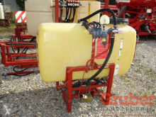 Used Self-propelled sprayer Rau 400 Liter