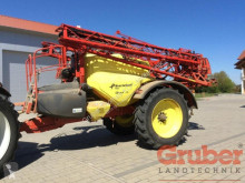 Kverneland Trailed sprayer IXTRACK C40