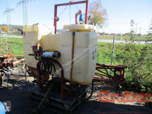 Used Self-propelled sprayer Holder IS 600