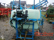 Used Self-propelled sprayer Berthoud 700 l