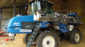 Used Self-propelled sprayer Evrard ALPHA 3000 VARITRACK