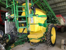 John Deere spraying used