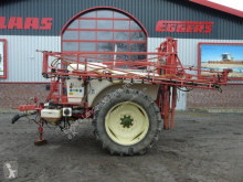 S 320 used Trailed sprayer