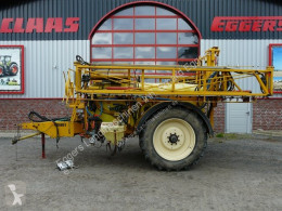 Dubex Trailed sprayer Vector 3200