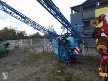 Pulverización Berthoud usado