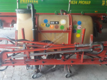 Used Self-propelled sprayer Holder 400l