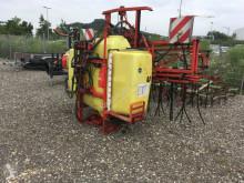 Rau Spridomat D2 800l spraying used