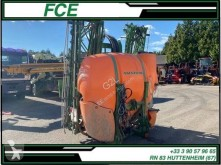 Used Self-propelled sprayer Amazone UF 1201 *ACCIDENTE*DAMAGED*UNFALL*