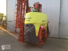 Used Self-propelled sprayer Kverneland X Tar B 16