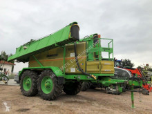 Damman-Croes Self-propelled sprayer ANPA 8024
