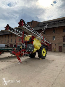 Kverneland Self-propelled sprayer iXtrack C 50