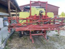 Rau 800 Liter TÜV NEU spraying used