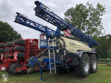 Nc Self-propelled sprayer Inuma Marathon 10036 Tandem