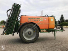 Amazone Self-propelled sprayer UG 4500 - 24 m