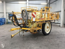 Dubex Junior 2000 used Trailed sprayer