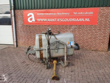 Used Self-propelled sprayer nc Veldspuit met spuitboom
