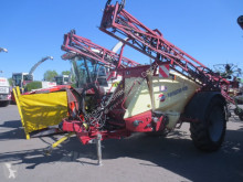 Hardi NAVIGATOR 4000 spraying used
