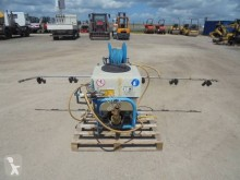Used Self-propelled sprayer Blanchard Micropul PM 20
