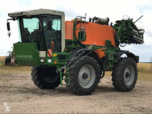 Amazone Self-propelled sprayer SX 4000; 30m
