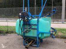 Pulverização Berthoud usada