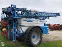 Nc Self-propelled sprayer Agrio - Mamut 6036