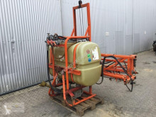 Used Self-propelled sprayer nc 600