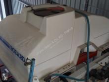 Pulverización usado