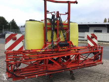 Used Self-propelled sprayer Rau D 2