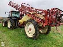 Hardi used Trailed sprayer