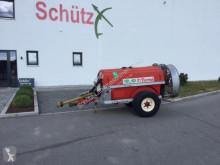 Nobili Trailed sprayer Tifone Hopfenspritze Raumspritze