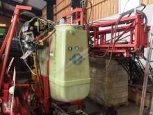 Pulverización Pulverizador portátil nc 1000 Liter, 15m, Einspülschleuse