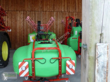 Krukowiak Trailed sprayer Fronttank