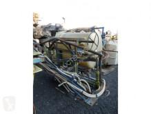 Pulverización nc NORD JET-I6-600