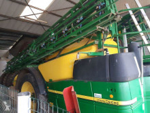 John Deere 962i spraying used