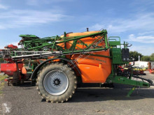 Amazone Self-propelled sprayer UX 6200