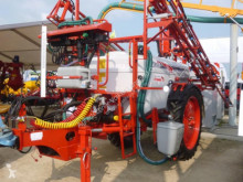 Nc Plus 2518 new Trailed sprayer