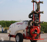 رشّ رشاشة مقطورة Gaspardo Turbo Teuton T Sprayer