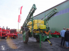 Nc Europa 3024 used Trailed sprayer