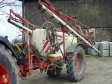 Jacoby Eurotrain 3500 TC used Trailed sprayer