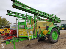Damman-Croes ANP 4027 Profi Class 24m & 27m used Trailed sprayer