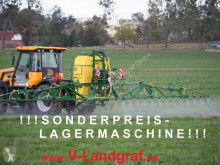 Self-propelled sprayer Rex 1218