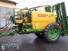 Amazone UG 3000 Power Dragen spridare ny