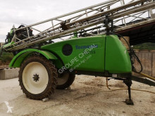 Tecnoma FORTIS 3300 used Trailed sprayer