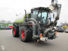 Self-propelled sprayer