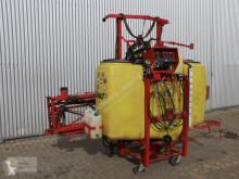 Pulverización Pulverizador arrastrado Rau D2 800