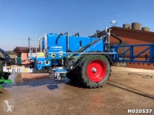 Lemken Trailed sprayer ALBATROS 9/5000