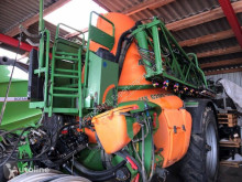 Amazone UX 6200 Super used Tractor-mounted sprayer